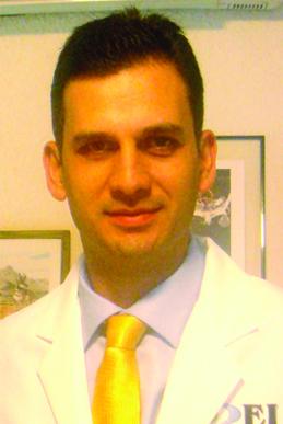 Dr. Gerardo Navarro Gomez