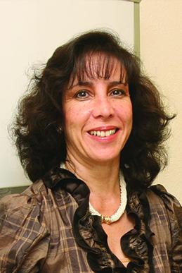Dra. Beatriz Gonzalez Ulloa