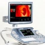 Ultrasonido HD LIVE realismo anatómico excepcional