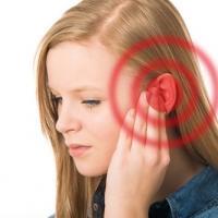 Estudios para trastornos del oído