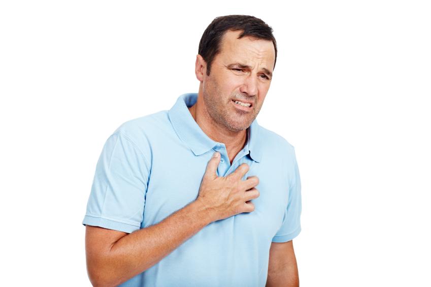 ¡Ataque al corazón! Lo que debes saber